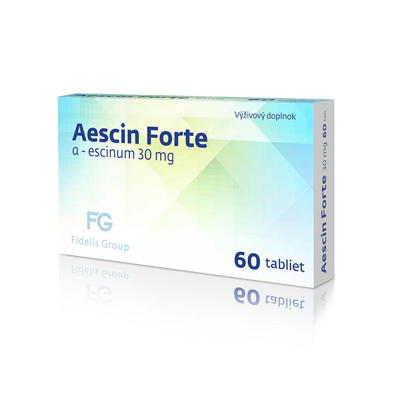Aescin Forte